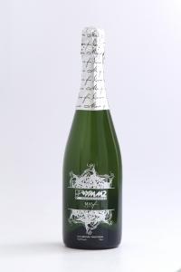 Игристое вино с персоналной гравировкой | Prowine