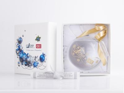Набор Новогодний белый | Prowine