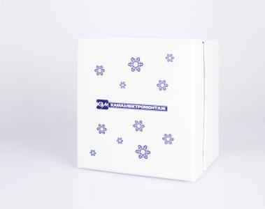 Новогодняя подарочная упаковка | Prowine