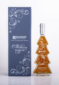 Подарочный алкогольный набор к Новому году | Prowine