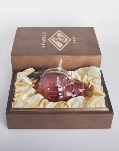 Подарочный набор в деревянном футляре | Prowine