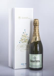 Подарочный новогодний набор | Prowine