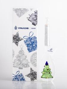 Сувенирный набор с персонализацией и нанесением полноцветной печати | Prowine