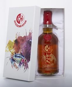 Виски в футляре с полноцветом | Prowine
