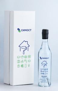 Проект подарков для компании «СИМОСТ» | Prowine